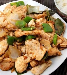 EasyRecipes |   Chinese General's Chicken (Weight Watchers)