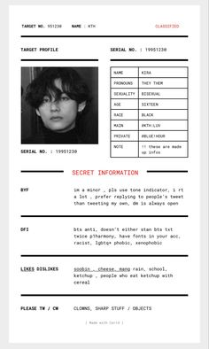 click visit for the carrd tutorial Taehyung, Kpop, Archive, Movie Posters, Templates, Deco, Stencils, Film Poster, Vorlage