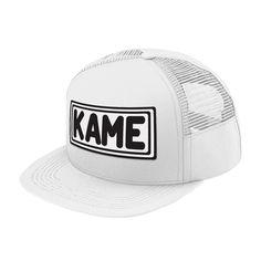 51983d3e26c47 Super Saiyan Kame Trucker Hat - PF00184TH
