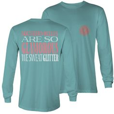 Southern Belles Sweat Glitter   Southernly Stated
