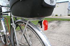Taillight Rack Bracket