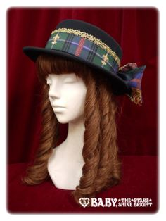 Alice and the Pirates Royal crown straw hat