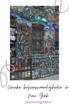 Ben je vaker in New York geweest en ben je op zoek naar unieke bezienswaardigheden? Tips voor onbekende bezienswaardigheden in New York New York Travel Guide, Battery Park, Shake Shack, Usa Cities, Ultimate Travel, Barack Obama, Solo Travel, Where To Go, Travel Inspiration