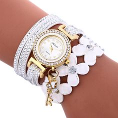 8f3ca8415bf 2018 Women watches New luxury Casual Analog Alloy Quartz Watch PU Leather  Bracelet Watches Gift Relogio Feminino reloj mujer