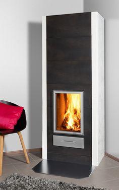 Uunisepät Kuikka takka // fireplace