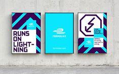 Обновлённый дизайн Formula E | Paragraph | Яндекс Дзен
