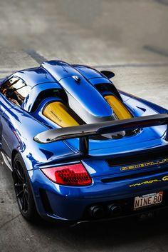Mirage GT