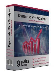 Dynamic Pro Scalper EA Review - Best Forex EA's | Expert Advisors | FX Robots