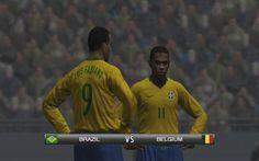 DLC 4.0 do PES 2013: Clubes brasileiros não são atualizados e os fãs reclamam! http://pesmagazine.blogspot.com.br/2013/03/explicacao-sobre-os-clubes-brasileiros-da-dlc-4.0-do-pes-2013.html