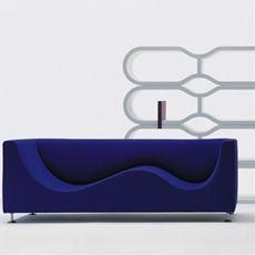 Three sofa deluxe. By Jasper Morrison for Cappellini.