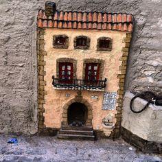 Quién vive ahí?