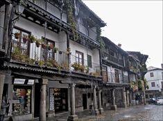 Foto de La Alberca (Salamanca), España - FotoPaises.com