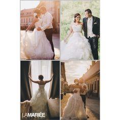Budapest, Mermaid Wedding, One Shoulder Wedding Dress, Wedding Dresses, Fashion, Rosa Clara, Bride Dresses, Moda, Bridal Gowns