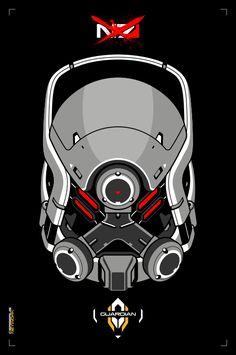 Cerberus : Guardian by machine56