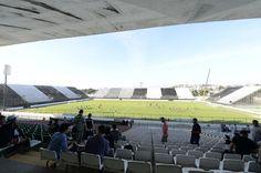 Arena Botafogo: fotos, opinião e detalhes da casa alvinegra; veja vídeo #globoesporte