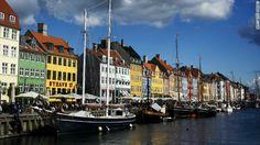 Six reasons to explore Copenhagen // CNN