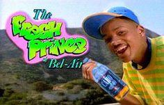 The Fresh Prince of Bel-Air :) - TV Show - MEMORIES - 90's