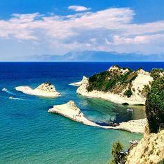 Escape the ordinary #greeksummer