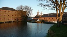 Visiting the Old Bushmills Distillery, County Antrim - http://www.irishcarrentals.com/aboutoldbushmillsdistillery.php  **Photo credit to Yves Cosentino http://www.flickr.com/photos/31883499@N05/