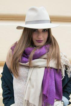 FAVORITE HAT | Klára Nekulová