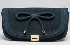 Burberry-Small-Clutch