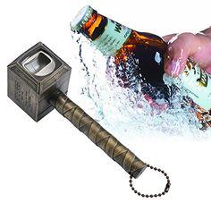 Bier Flaschenöffner, Hammer von Thor