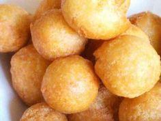 ☆コロコロ可愛い☆一口豆腐ドーナツの画像