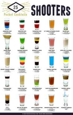 Cocktails Bar, Liquor Drinks, Classic Cocktails, Cocktail Drinks, Cocktail Recipes, Alcoholic Drinks, Craft Cocktails, Liquor Shots, Mixed Drinks Alcohol