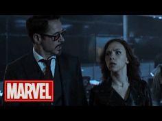 Captain America: Civil War | The Final TV Spot | (2016) HD - YouTube
