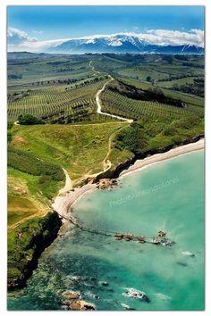 Abruzzo Adriatic coast