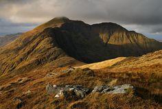 Scotland's Finest Mountains | Jewel of Knoydart