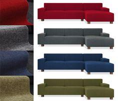 Sofa color option