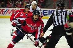 Brooks Laich: Washington Capitals 2014-15 Player Preview - http://thehockeywriters.com/brooks-laich-washington-capitals-2014-15-player-preview/