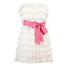 Doxford Dress
