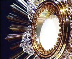 """consagrada-para-amar-blog: """"Hoje é dia de Santa Missa! """""""
