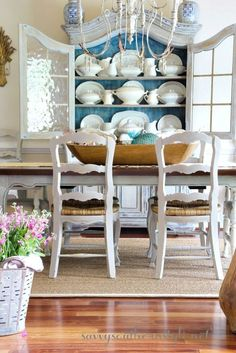 Beautiful Bloggers Summer Home Tour Round Up