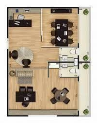 Planos de oficinas administrativas peque as architecture for Planos de oficinas pequenas