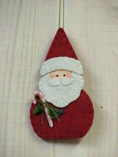 Tis The Season: Santa. from ---overbaydesigns.com