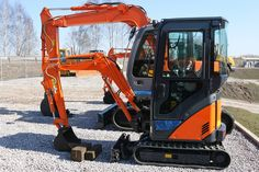 The Mini Excavator: Compact Power's Equipment Rental Makes Landscaping Projects Easier