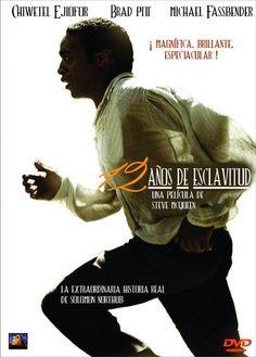 12 años de esclavitud (2013) - Las 101 mejores películas de época