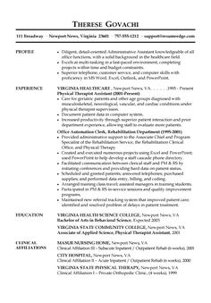 Sample Resume For Receptionist New Resumes For Receptionist Jobs  Resume Template  Pinterest Inspiration