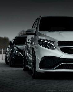 Mercedes-AMG GLE63s C292 / C63s C205