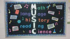 Challenge #5: Walls | musica bella: A Reggio-Inspired Music Education