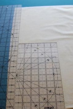 38 Best Rotary Cutting Rules Images Tutorials Sewing