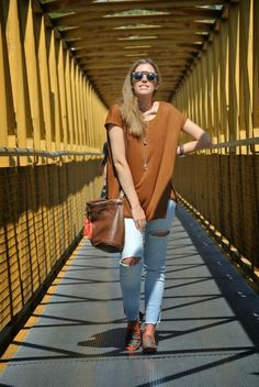 bpla'style by belén plá: OUTFIT | BROWN AND LEO SPADRILES