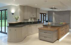 Endgrain Oak Chopping Board Bespoke Interiors