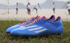 The new Samba Collection is out!  Samba Collection - F50-adiZero