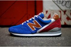 Discover the New Balance 996 Men Blue Red For Sale collection at Footseek. Shop New Balance 996 Men Blue Red For Sale black, grey, blue and more. Get the tones, get the features, get the look! Puma Sports Shoes, Cheap Puma Shoes, New Balance 996, Discount Jordans, Discount Sneakers, Jordans Girls, New Jordans Shoes, Michael Jordan Shoes, Air Jordan Shoes