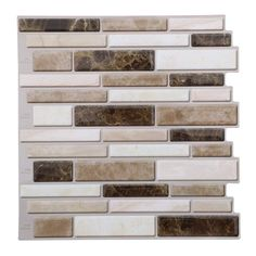 """This Arabesque Peel and Stick Backsplash Can Renovate Your Kitchen, which Can Be Applied to Rv, kitchen and Bathroom. the size of the tile is 11""""x10"""", which covers 10% more area than 10""""x10"""" tile covers. High quality assurance. Easy to install, just peel and stick(not real tile and not just sticker).More blue color than green. Peel N Stick Backsplash, Peel And Stick Tile, Stick On Tiles, Wall Waterproofing, Decorative Wall Tiles, Smart Tiles, Tile Covers, Grey Kitchens, Subway Tile"""