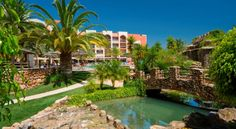 Falesia Hotel - Adults Only Albufeira Surrounded by large gardens, this hotel offers a free shuttle service to Falesia Beach, a 5-minute drive away. It has indoor and outdoor pools and a hot tub.